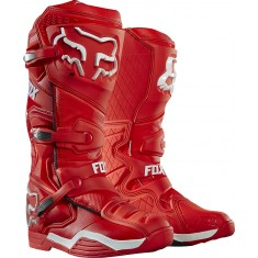 Bota Fox Comp 8 2015 - Vermelha