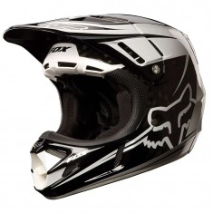 Capacete Fox V4 Fight