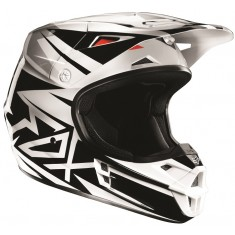 Capacete Fox V1 Costa Black