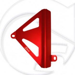Proteção de Radiador Lateral MX