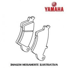 Pastilha de Freio Original Yamaha