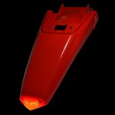 Paralama Traseiro com LED CRF 230