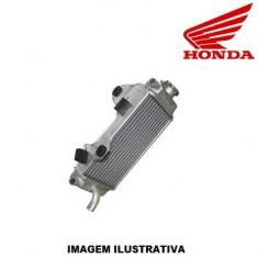 Radiador Direito Original Honda (C/ Tampa)
