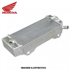 Radiador Esquerdo Original Honda