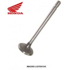 Válvula De Admissão Honda