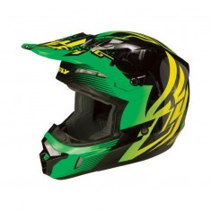 Capacete Fly Kinetic Inversion