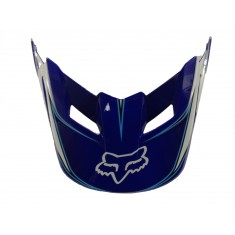 Visor (Pala) Capacete Fox V1 Race