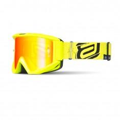Óculos ASW A3 ASFLUX Amarelo