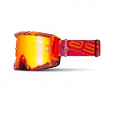 Óculos ASW A3 Camo Vermelho