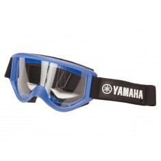 Óculos Yamaha Motocross Azul