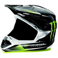 Capacete One Industries Trooper 2 Monster Energy