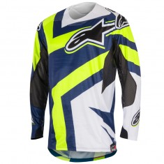 Camisa Alpinestars Techstar Factory 16