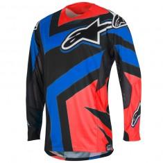 Camisa Alpinestars Techstar Factory 16