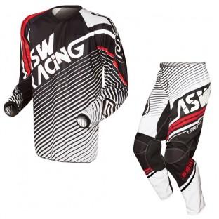 Kit Calça + Camisa ASW Image Starway 2014