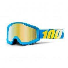 Óculos 100% Strata Espelhado Blue