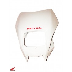 Carenagem Do Farol Honda Crf 230 2015 com Suportes