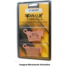 Pastilha de Freio Dianteira Pro-X Honda CR 125/250 CRF 230/250/450