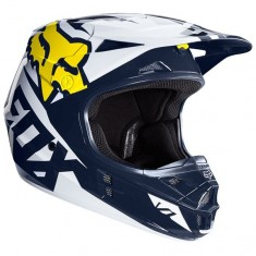 Capacete Fox V1 Race Limited Edition 2016