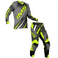 Kit Calça + Camisa IMS Action Pro Fluor
