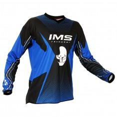 Camisa IMS Start 16 Azul