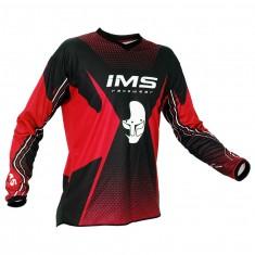 Camisa IMS Start 16 Vermelho