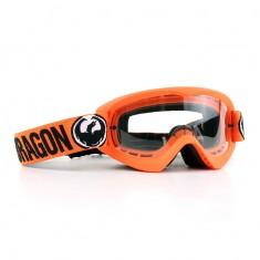 Óculos Dragon MDX Orange (Lente Transparente)