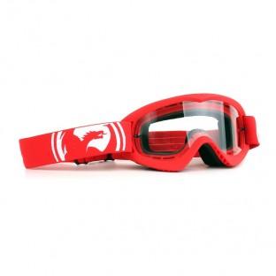 Óculos Dragon MDX - Vermelho