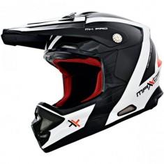 Capacete Mattos Racing MX Pro