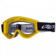 Óculos Pro Tork 788 Racing - Amarelo
