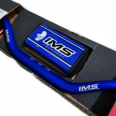 Kit Guidao Ims Fatbar Evo 31,75mm Azul/Azul