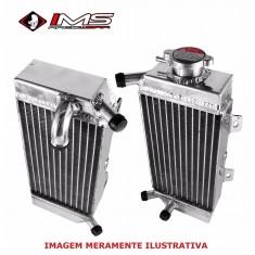 Radiador Reforçado Honda CRF 450R 13/14 - Importado (PAR)