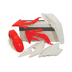 Kit Plástico Honda CRF 450X 2008-2017 OEM Color Rtech