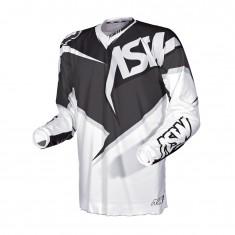 Camisa ASW Image Reedem - Preto/Branco