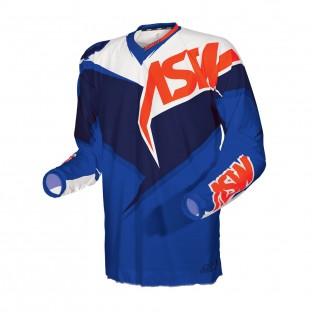 Camisa ASW Image Reedem - Azul