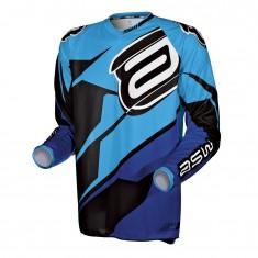 Camisa ASW Image Race 2015 - Azul