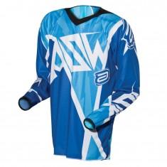 Camisa ASW Podium Invader - Azul