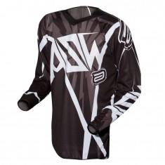 Camisa ASW Podium Invader - Preto