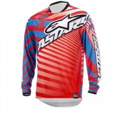 Camisa Alpinestars Racer Braap 2015