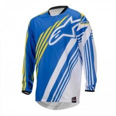 Camisa Alpinestars Racer Supermatic 2015