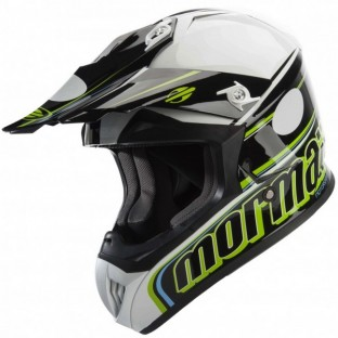 c14d27823aed0 Capacete Mormaii Yucca - Green - Moto Shop Racing
