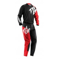 Kit Calça + Camisa Thor Prime Slash 2015