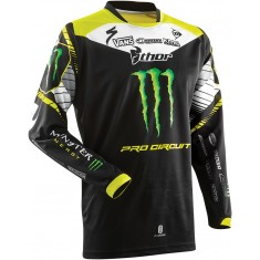 Camisa Thor Phase Monster Pro Circuit 2015