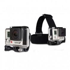 GoPro Faixa de Cabeça+ QuickClip para Câmera