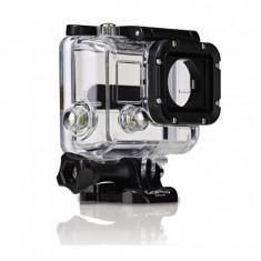 GoPro Caixa de Proteção Impermeável para Câmera Hero 3