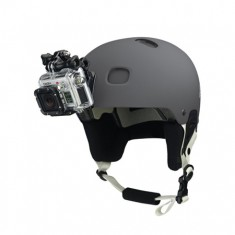 GoPro Suporte Frontal para Capacete